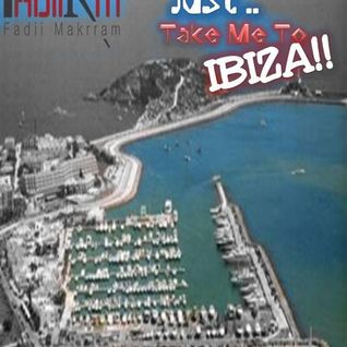 FRm - Take Me To Ibiza! (Episode #002) 14-7-2011