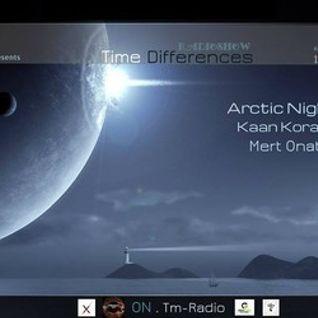 Kaan Koray - Time Differences 090 [Aug 11th 2013]