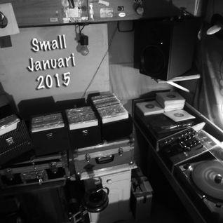 Small Januari 2015