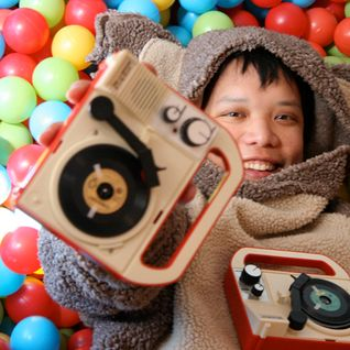 Breezeblock - Kid Koala