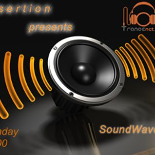 Insertion - SoundWaves 065 (Live at Trance Vibrations, Anpora Music Arena, Timisoara 10.09.2010)