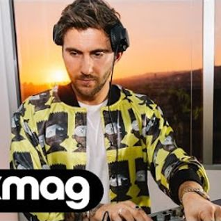 Hot Since 82  -   Live At Mixmag Lab Special Edition (Los Angeles)  - 15-Nov-2014