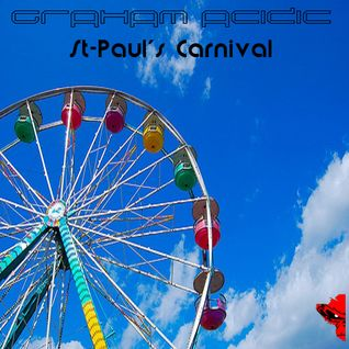Graham Acidic - St-Paul's Carnival