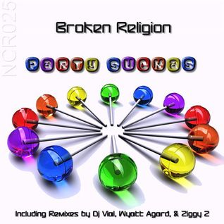 Broken Religion_Party Suckas ( ZIGGY Z REMIX PROMO )