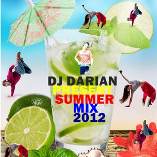DJ DARIAN @ SUMMER MIX BY WeeKenD MiX 08.07. 2012 EDiTiA X