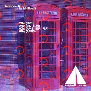 RADIO TREZE AIRLINES #08