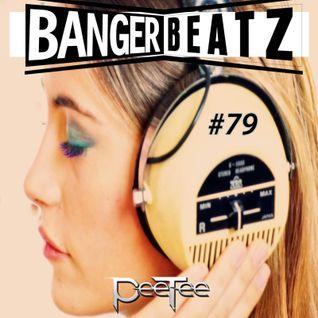 "PeeTee ""Bangerbeatz"" 79 - New Electro House Club Mix 2015"