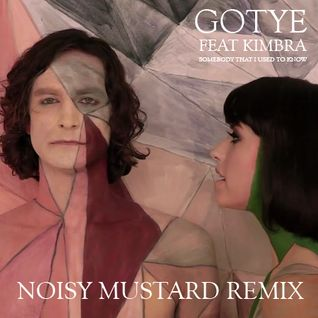 Gotye feat. Kimbra - Somebody that I used to know ( Noisy Mustard Remix )