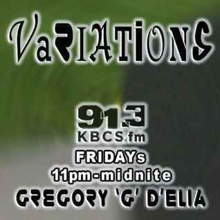 VARIATIONS 11.02.2012