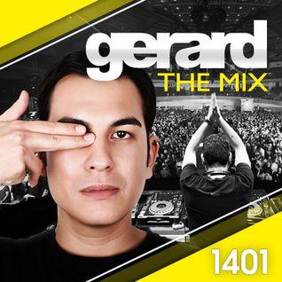 Gerard - The Mix 1401