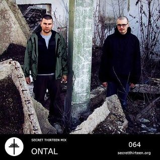 Ontal - Secret Thirteen Mix 064