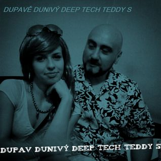 DUPAVĚ DUNIVÝ DEEP TECH TEDDY S (2)