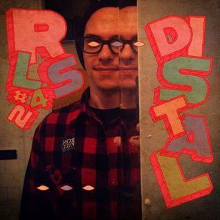 RLS#24 - DISTAL