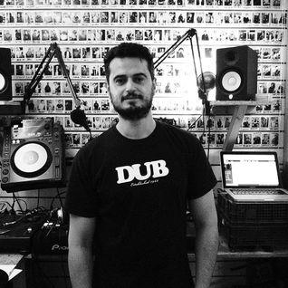 Inverted Audio with Luca Schiavoni - Jul 2016