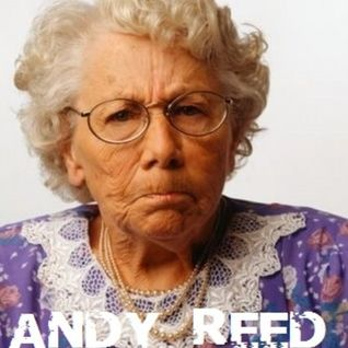 Andy Reed - You Damn Kids!!