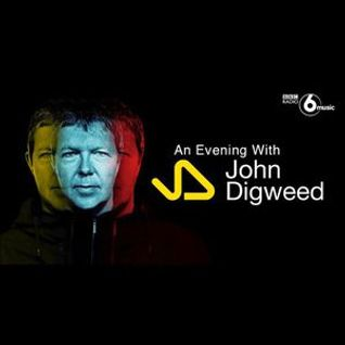 John Digweed@Nemone's Electric Ladyland Feature, BBC Radio 6 Music (03-09-2016)