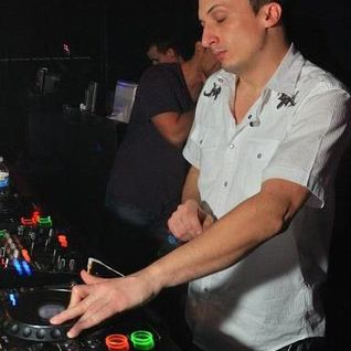 DJ MiXX - The Harder Experience