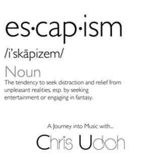 Escapism # 45