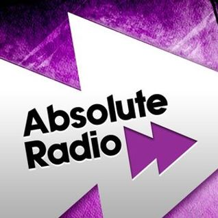 Q Radio Show on Absolute Radio 17th August