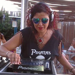 Eva Pacifico @ Opening Kumharas 2014