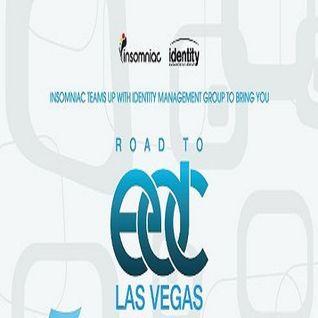 CMD Radio at EDC Week-On the road to Las Vegas EP2 2012 series
