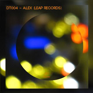 DT004 - A:lex (Leap Records)
