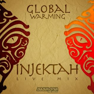 INJEKTAH - Global Warming [2010]