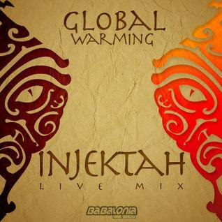 INJEKTAH - Global Warming [2010]