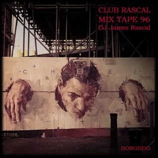 Club Rascal Mix Tape 96