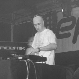 DRUM AND BASS - DJ KMH