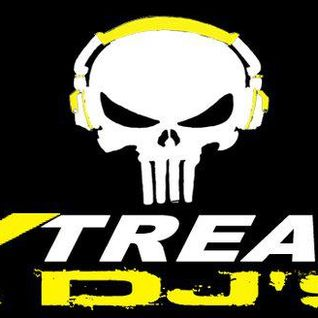 DANI DJ aka DAGACH 12-07-2013  XTREAM DJ'S RADIO  Episode 07