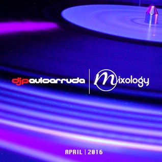 Paulo Arruda Mixology Radio FM 107.5 Yeah! | April 2016