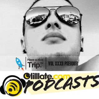 Tilllate Ro. Podcast  HANT Vol. 32