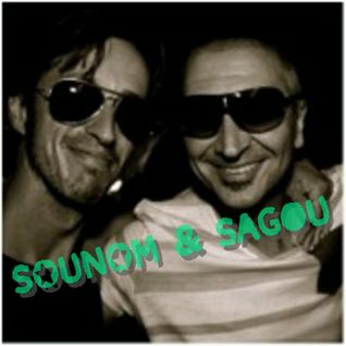 SOUNOM & Sagou - HeavensGate Deep Sessions Episode 90
