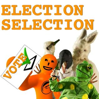 ADHDMi's Election Selection