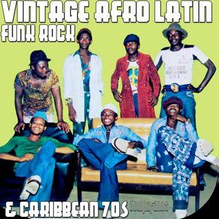 Afro, Latin & Caribbean - Worldwide Rhythm