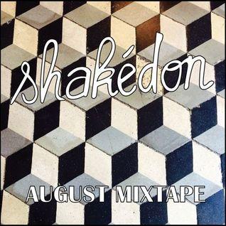 Mixtape #2 August 2014