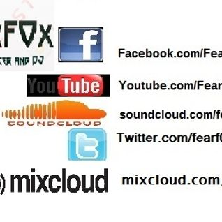 FearF0x Mix #6 - Electro House/Trap 22/03/13 [128 - 140bpm] (mainly Electro House)