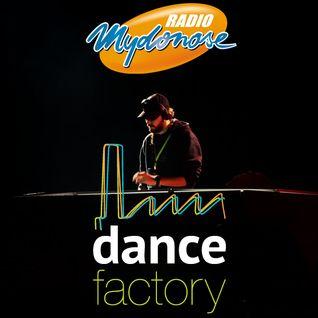 DANCE FACTORY 11.01.2013 3 HOUR ( RADIO MYDONOSE )