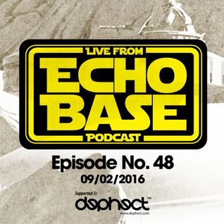 ECHO BASE Podcast No.48
