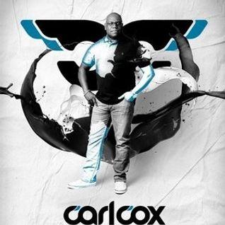 2016-02-26 - Carl Cox - Global 675 (Live @ Beirut, 2010)