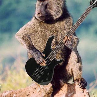 Baboon Bass 08/11