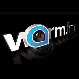 Warm FM Sessions #01 - 2016.09.05