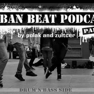 Polak & Zultcer - Urban Beat Podcast #3