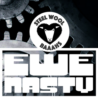 Ewe Nasty (BAAAHS SF Pride Party) 2016-06-24