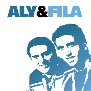 Aly & Fila - Future Sound Of Egypt 226