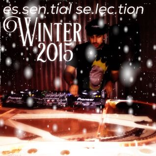 DJ AA's Essential Selection (Winter 2015)