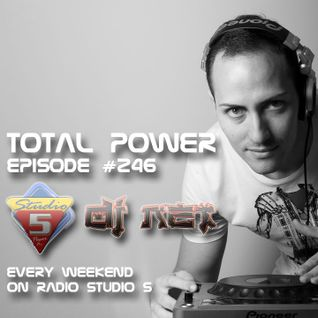 Total Power - Episode 246