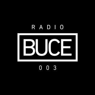 BUCE RADIO 003 by Dimitri Vangelis & Wyman