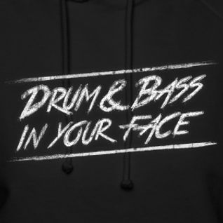 Sai Seven Presents: Drum & Bass In Your Face